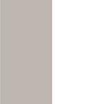 92 Bicolore bianco-grigio